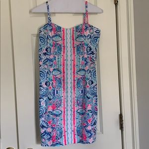 Lily Pulitzer dress size 0